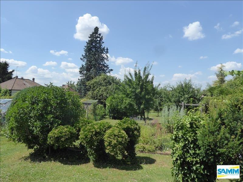 Vente maison / villa Mennecy 650000€ - Photo 6