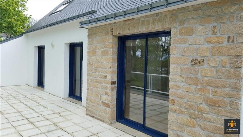 Vente maison / villa Le bono 375840€ - Photo 2