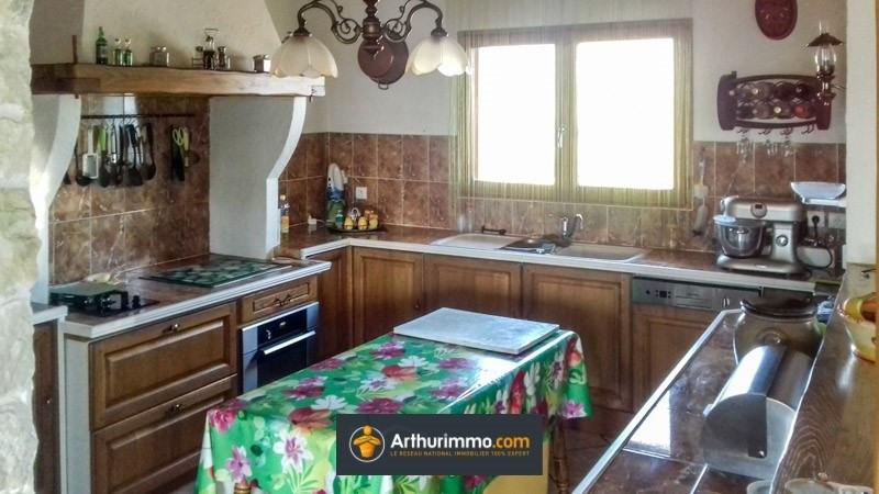Sale house / villa Belley 353700€ - Picture 5