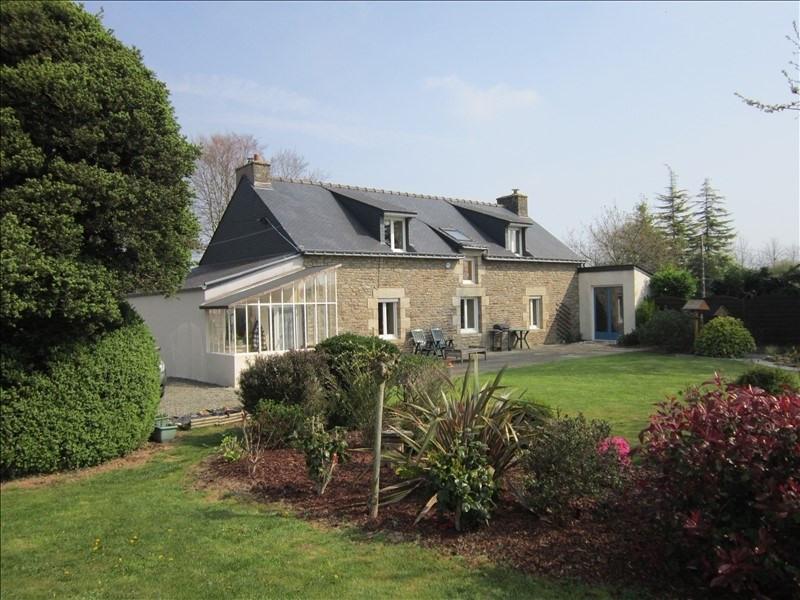 Sale house / villa Lantillac 173000€ - Picture 1