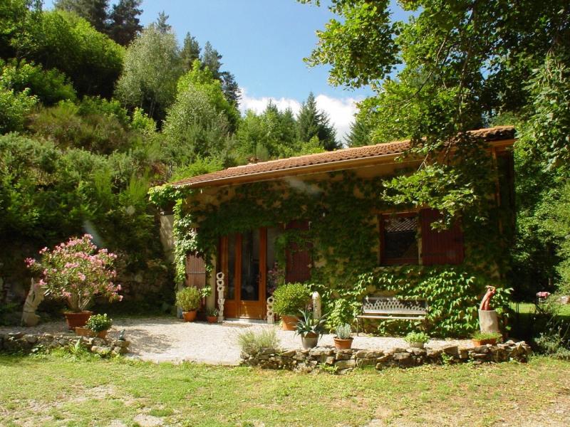 Sale house / villa St jeure d andaure 295000€ - Picture 7