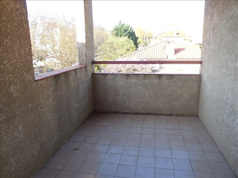 Sale apartment Ramonville saint agne 118000€ - Picture 3