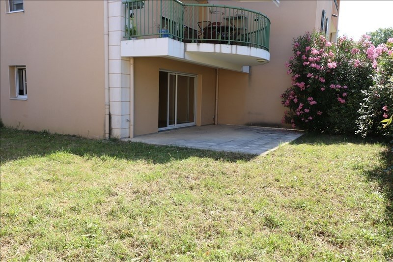 Sale apartment Montelimar 160000€ - Picture 4