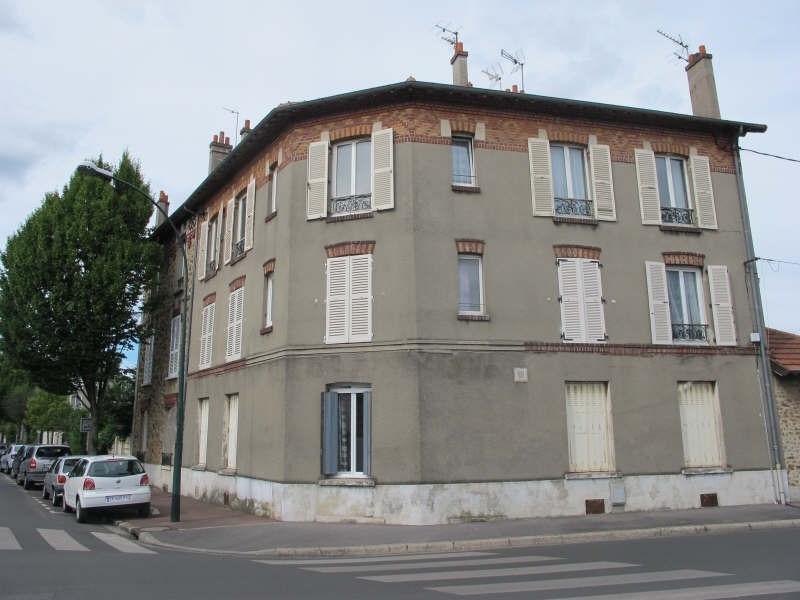 Sale apartment Le raincy 159000€ - Picture 8