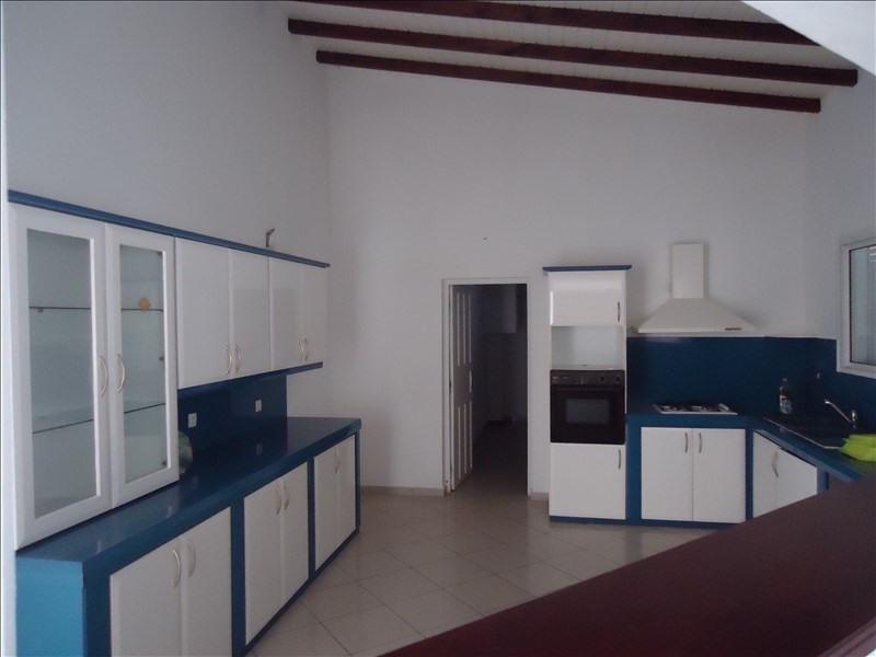 Deluxe sale house / villa Ste anne 580000€ - Picture 6