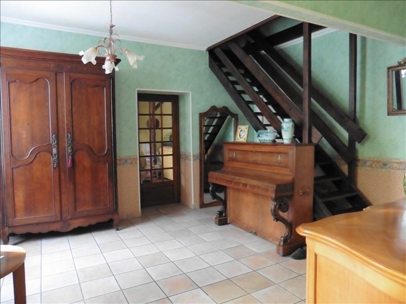 Sale house / villa Sens 243800€ - Picture 3
