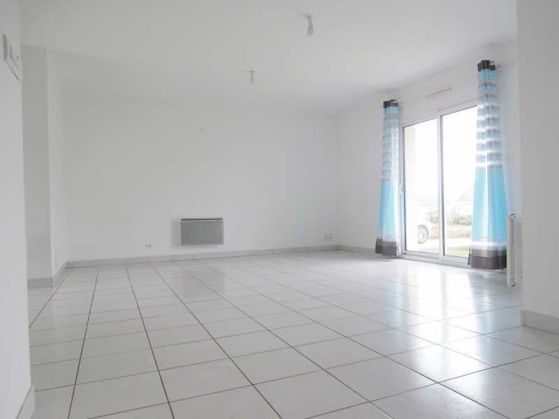 Vente maison / villa Confort-meilars 159750€ - Photo 2