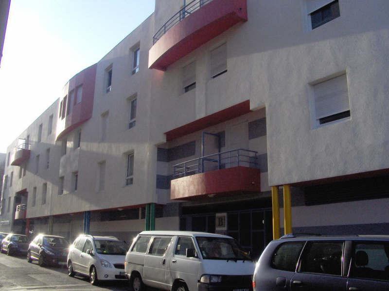 Rental apartment Toulon 366€ CC - Picture 1