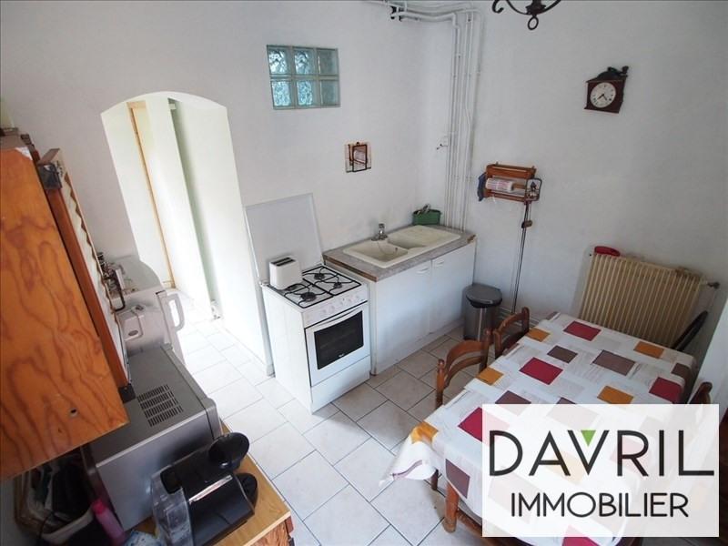 Vente maison / villa Eragny 211000€ - Photo 5