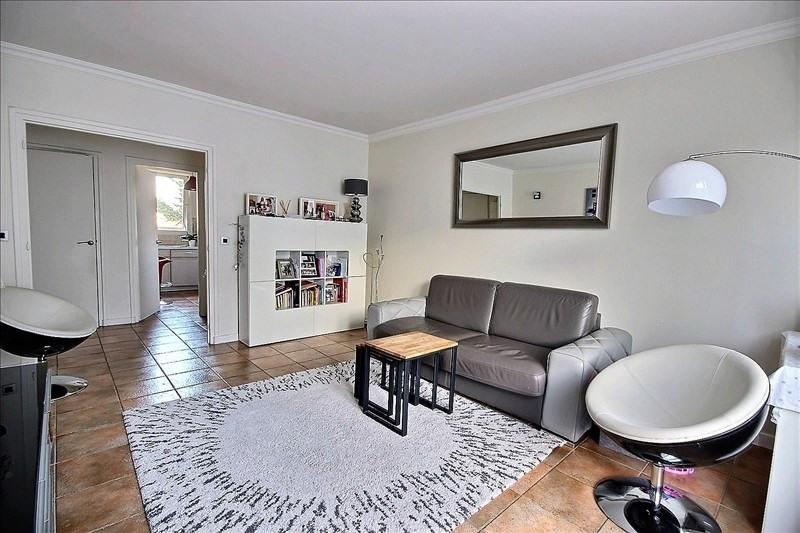 Sale apartment Levallois-perret 365000€ - Picture 1