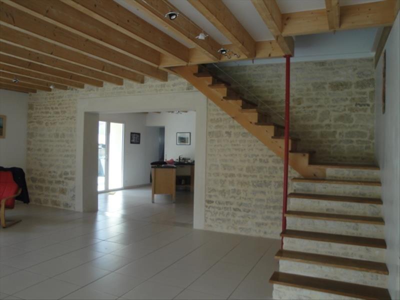 Vente maison / villa La creche centre 294900€ - Photo 2