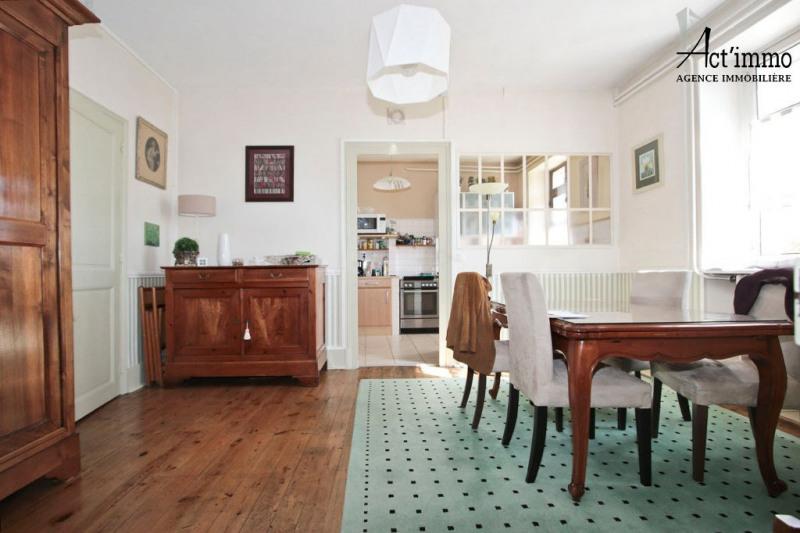 Vente maison / villa Seyssins 295000€ - Photo 1
