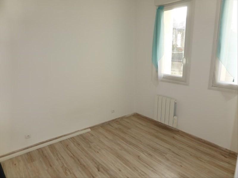 Rental apartment Auxerre 435€ CC - Picture 2