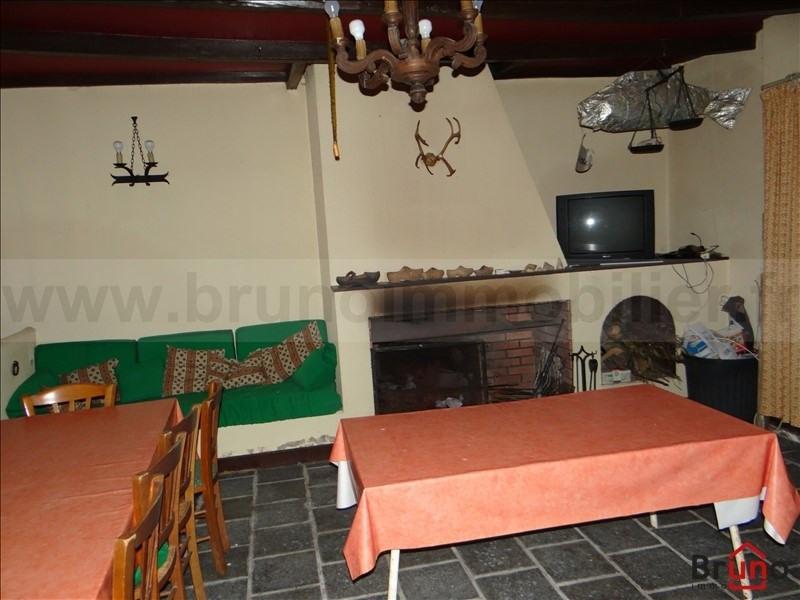 Revenda residencial de prestígio casa Le crotoy 335000€ - Fotografia 5