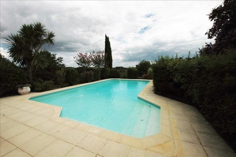 Vente maison / villa Montfort en chalosse 530000€ - Photo 2