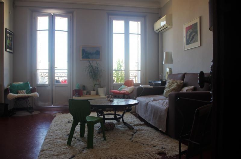 Vente de prestige appartement Toulon 375000€ - Photo 3