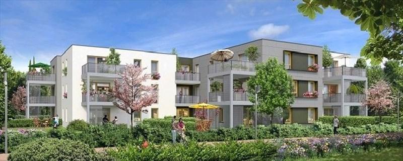 Vermietung wohnung Vendenheim 614€ CC - Fotografie 1