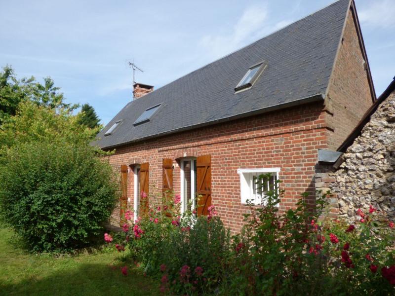 Maison ancienne - Proche Les Andelys - Au calme -