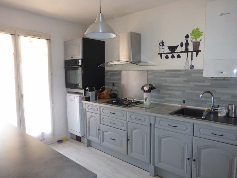 Vente appartement La crau 234000€ - Photo 2