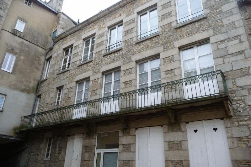 Vente appartement Alencon 106000€ - Photo 9