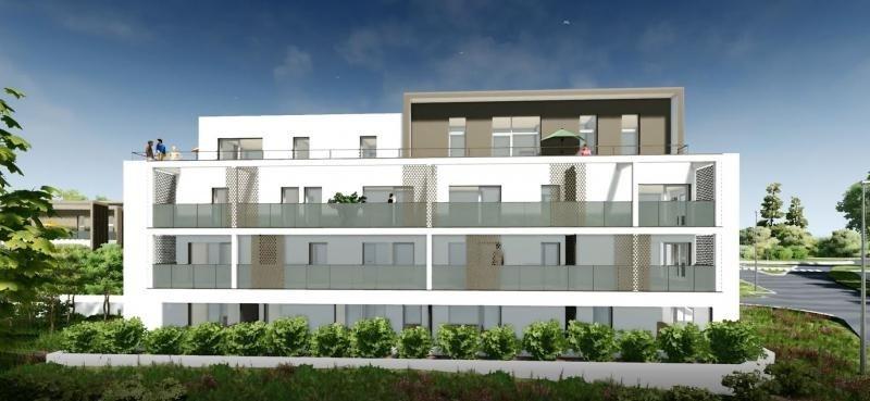 Sale apartment Bruz 133000€ - Picture 6