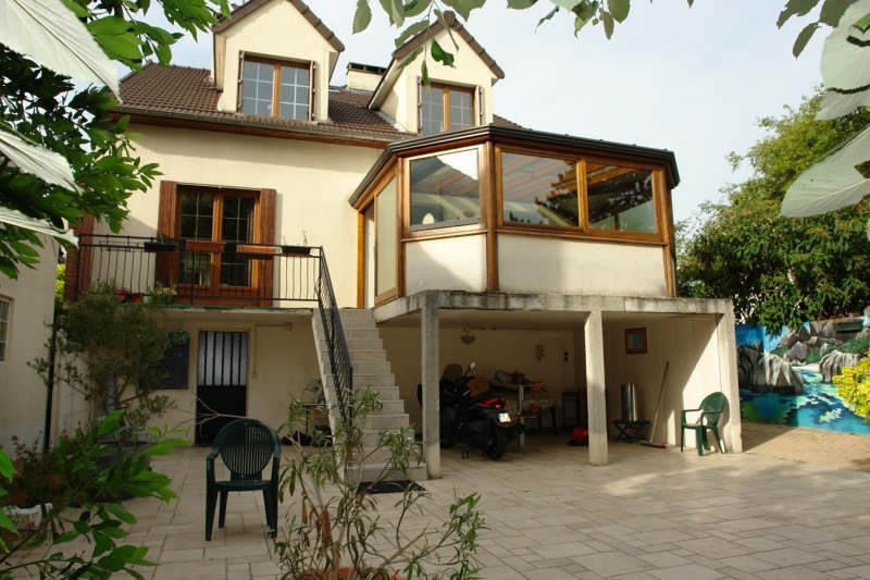 Sale house / villa Chilly mazarin 485 000€ - Picture 12