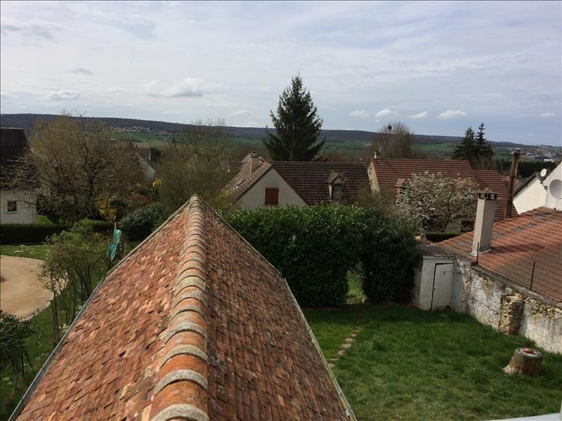Sale house / villa Bures morainvilliers 449000€ - Picture 1