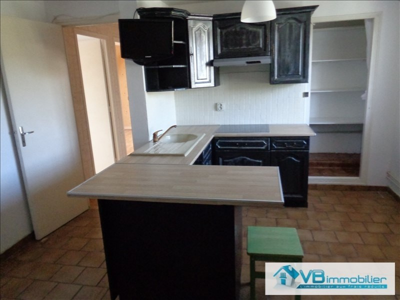 Vente appartement Viry chatillon 127 000€ - Photo 3