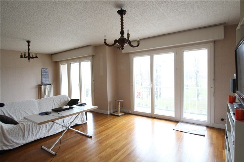 Vente appartement Chambery 180 800€ - Photo 8