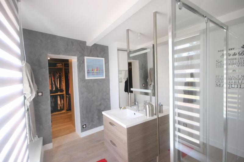 Vente de prestige maison / villa Saint georges de didonne 832000€ - Photo 9