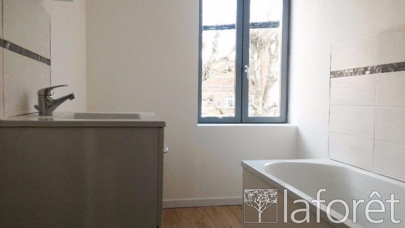 Vente maison / villa Seclin 152000€ - Photo 3
