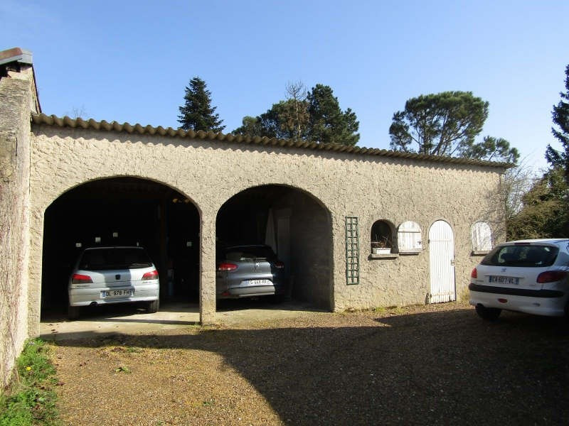 Sale house / villa St crepin ibouvillers 357 400€ - Picture 2