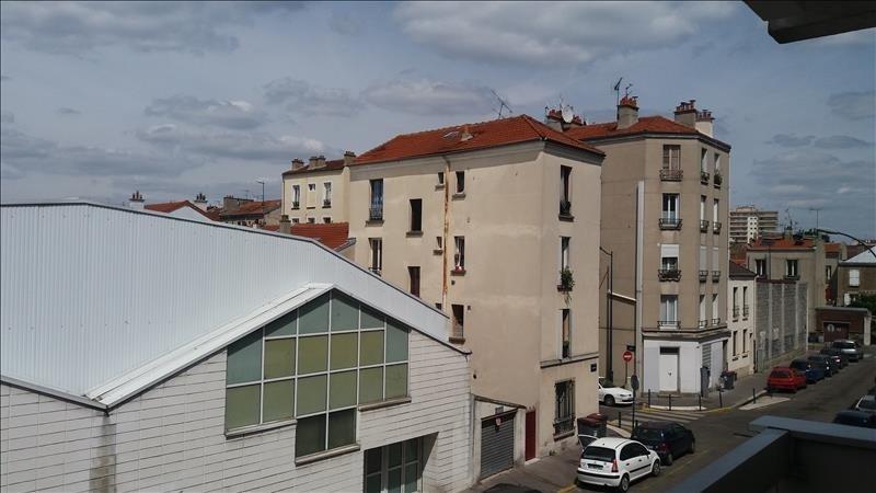 Locação apartamento Pantin 541€ CC - Fotografia 3