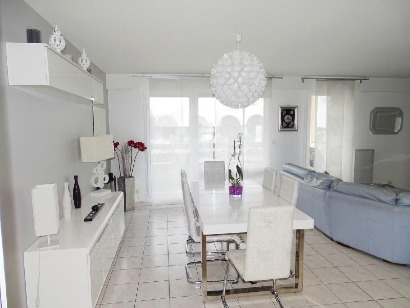 Vendita appartamento Champagne-au-mont-d'or 317000€ - Fotografia 2
