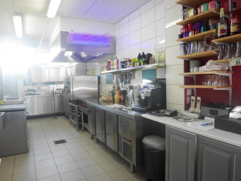 Commercial property sale shop Douvaine 56 000€ - Picture 1
