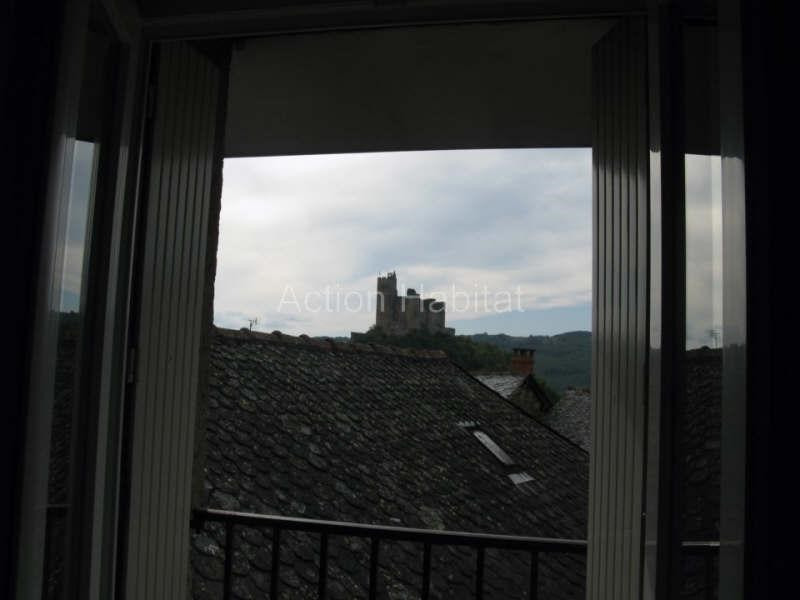 Vente maison / villa Najac 73500€ - Photo 8