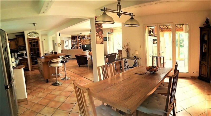 Deluxe sale house / villa Le golfe juan 885000€ - Picture 7