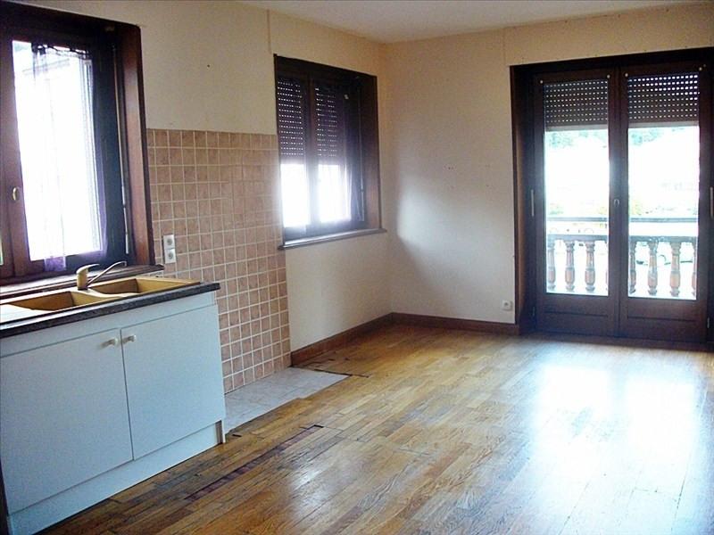 Rental apartment Raon l etape 630€ CC - Picture 3