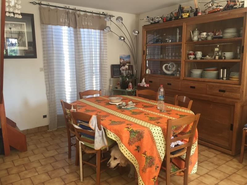 Rental house / villa St ouen 750€ CC - Picture 5