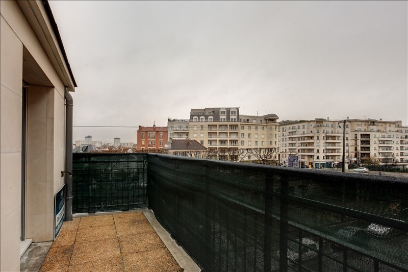 Vente appartement La garenne colombes 720000€ - Photo 11
