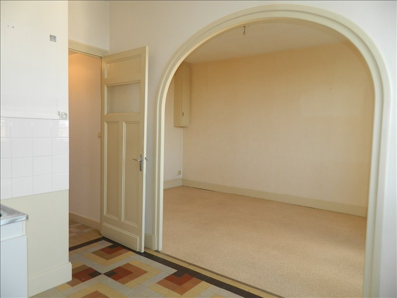 Sale apartment Roanne 46 000€ - Picture 2