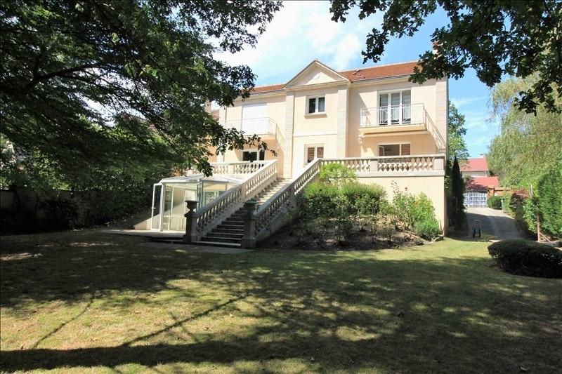 Vente de prestige maison / villa Rambouillet 795000€ - Photo 7