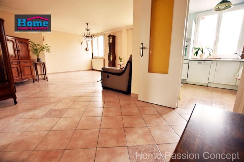 Vente appartement Nanterre 310000€ - Photo 3