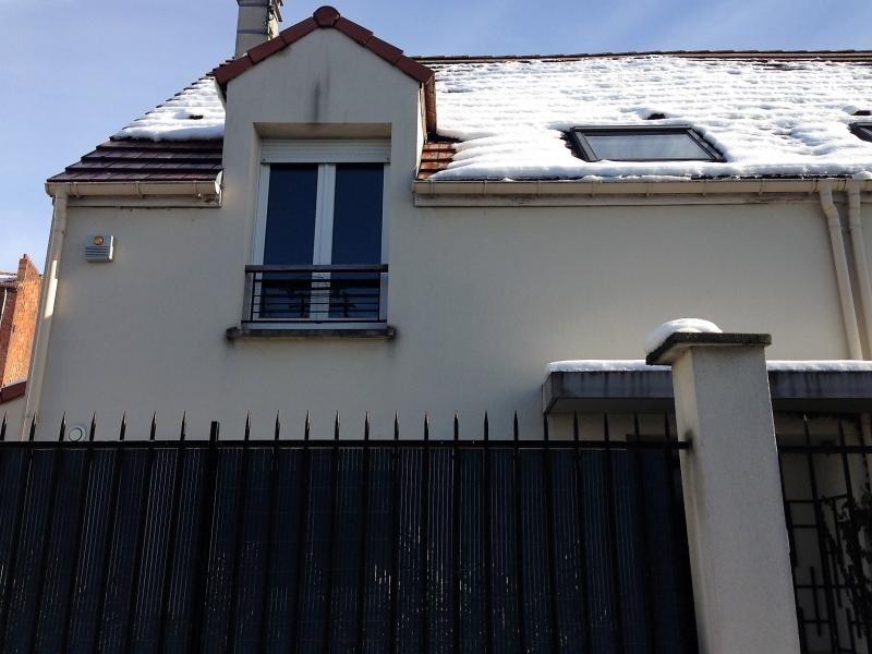 Sale house / villa Gennevilliers 475000€ - Picture 2