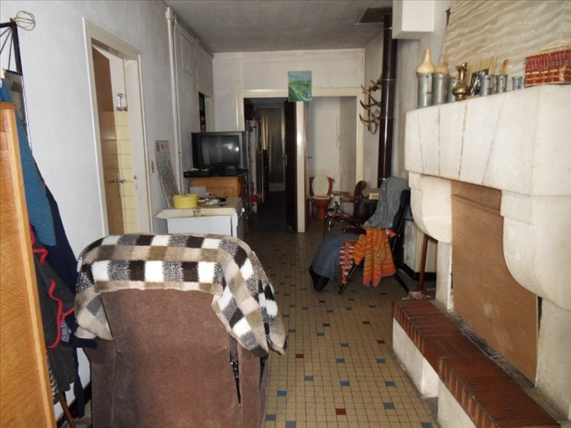 Sale house / villa St laurent de cognac 117700€ - Picture 6