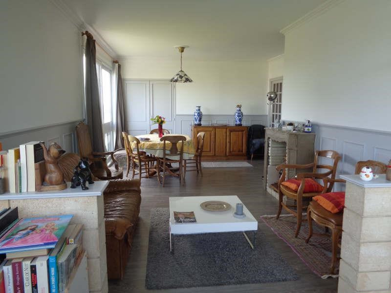 Vente appartement Fontenay le fleury 273000€ - Photo 4