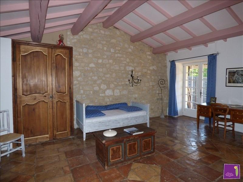 Vente de prestige maison / villa Uzes 1395000€ - Photo 15