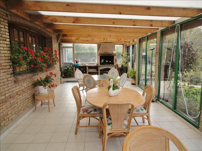 Vente maison / villa Arras 420000€ - Photo 5