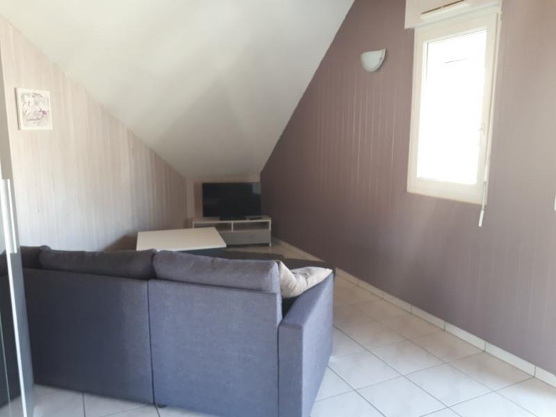 Alquiler  apartamento Annecy le vieux 630€ CC - Fotografía 5