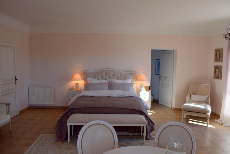 Immobile residenziali di prestigio casa Fayence 1085000€ - Fotografia 46